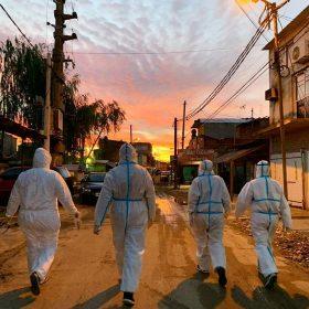 ETIS: Acciones en la pandemia