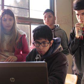 Junior Achievement: Acciones en la pandemia
