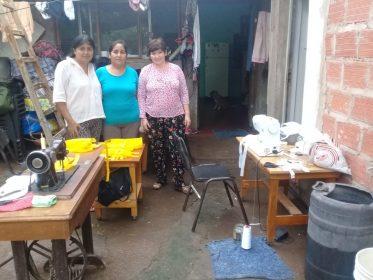 Fundación Marista: Acciones en Cuarentena