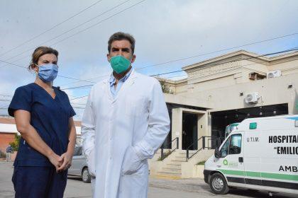 Mundo Sano: Acciones en la pandemia